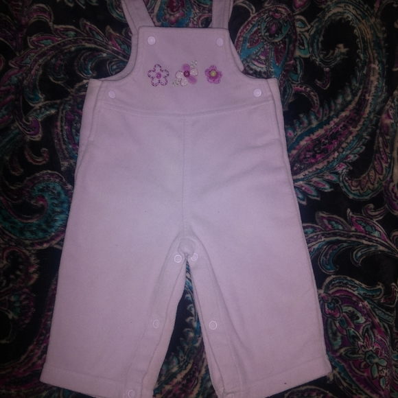overalls 6 months